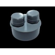 Аэратор( вакуумный клапан)