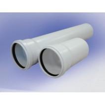 Труба для внутренней малошумной канализации УЮТ